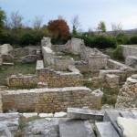 Lepuri, ostatci stare crkve