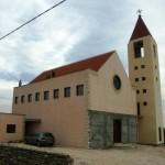 Nova crkva, Lisičić