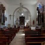 Biograd, Župna crkva (unutrašnjost)