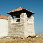 Zvonik, Vrgada