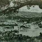 Veli Iž, 1913.