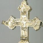 Veli Iž, Križić-relikvijar, 13.-14. st., SICU Zadar