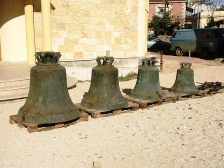 Benkovačka zvona