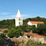 Zverinac, crkva sv. Ignacija Loyole