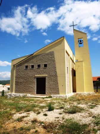 Nova crkva, Lepuri