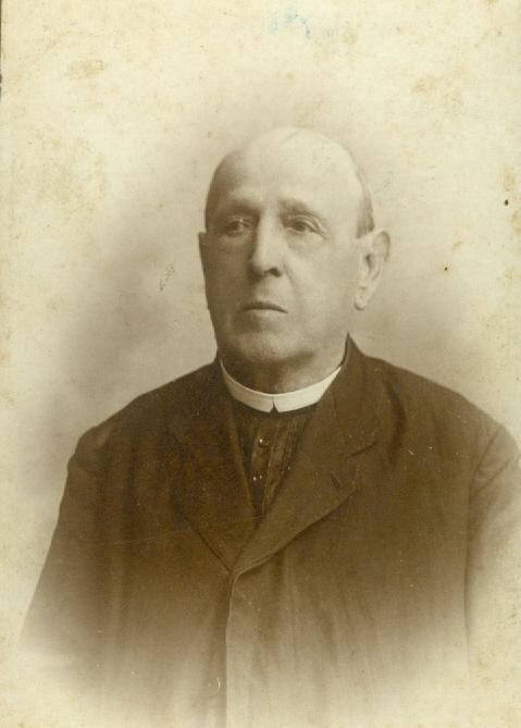 Don Blaž Cvitanović