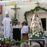 Proslava Gospe od Karmela, 2001.