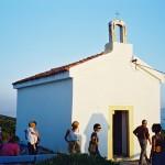 Rivanj, crkvica sv. Jelene
