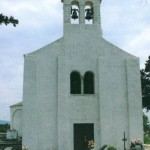 Pridraga, Sv. Martin (pročelje)