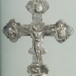 Procesionalni križ, 14. st.